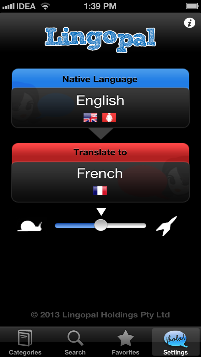 english to french app for iphone free