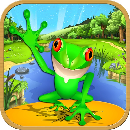 Toad Mania - An Addictive Puzzle game