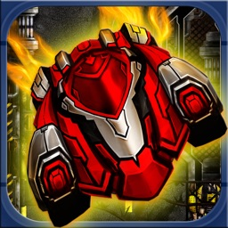 Abhominal Star Sci Fi Free: Insurrection Space Racing Game