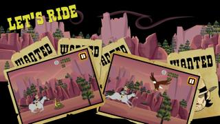 Lone Riders: Zombie Rangers Running Amok-2