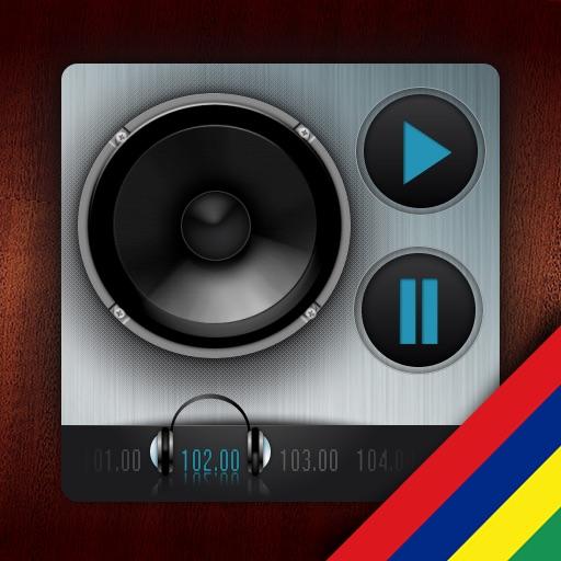WR Mauritius Radios