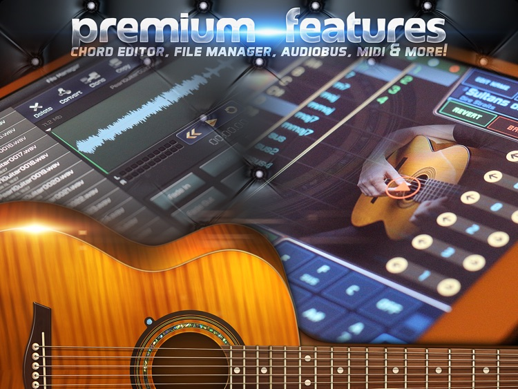 Pearl Guitar screenshot-4