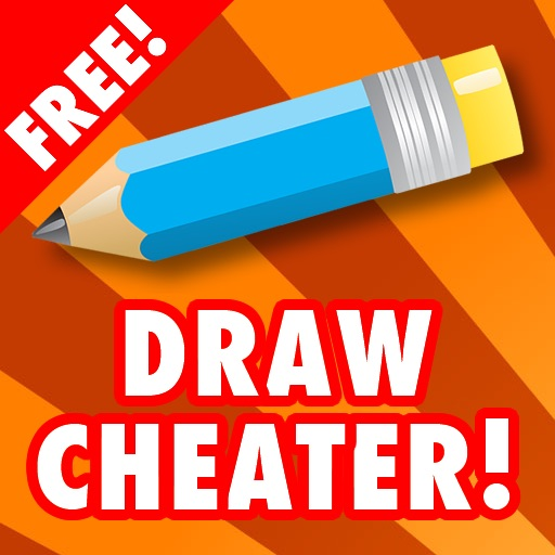 Cheater for Draw Something - Free! iOS App