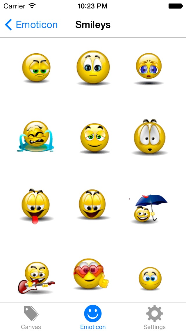 Emoji Keyboard 2 - Smiley Animations Icons Art & New Hot/Pop Emoticons Stickers For Kik,BBM,WhatsApp,Facebook,Twitter Messenger