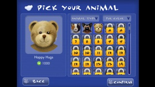 Build-A-Bear Workshop: Bear Valley™ FREE iphone images