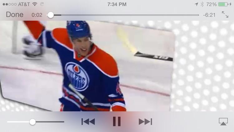 avLive - Pro Hockey Radio