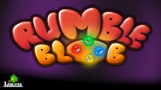 Rumble Blob Screenshot