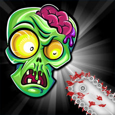 Activities of Angry Zomb-ie Head Protector-s: Save Your  Zombies Life From Blood Splat-ter Slaying Chainsaw-s FREE