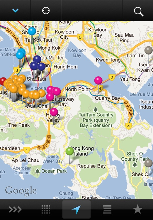 Hong Kong: Wallpaper* City Guide screenshot-3