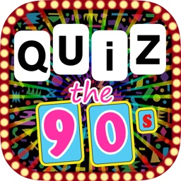 Quiz the 90's - Guess the pic