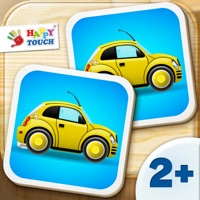 Codes for Activity Cars Match it - Puzzle Game for Kids (by Happy Touch) Free Hack