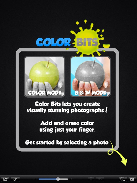 Color Bits HD Free screenshot-3