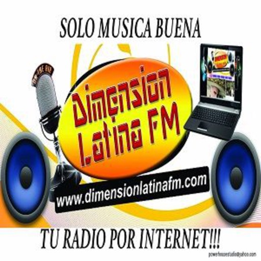 Dimension Latina FM
