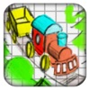 Doodle Train - Railroad Puzzler - iPhoneアプリ
