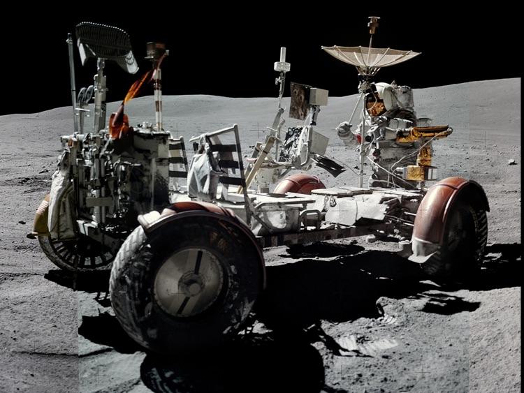 Man In Space screenshot-4