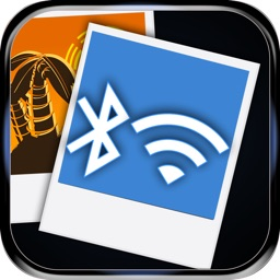 Bluetooth & Wifi Image Share Mania : Photo share with your friends