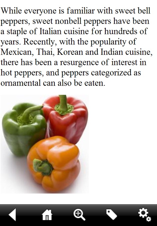 Vegetable Gardening Guide screenshot-3