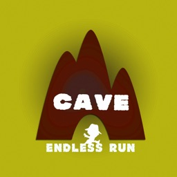 Cave Run!! - Great endless running adventure