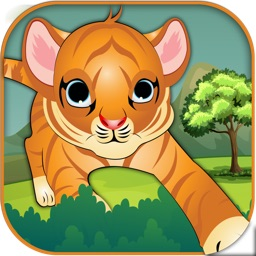 Flappy Tiger - An amazing adventure in the pipe and wildfire kingdom