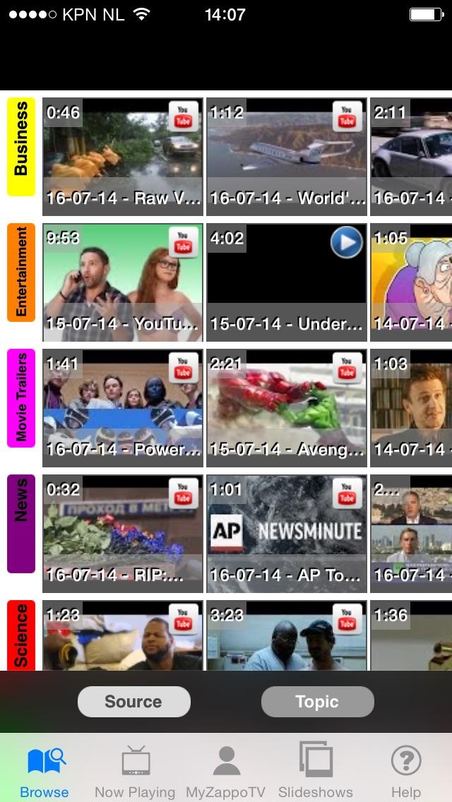WD TV Live Media-1
