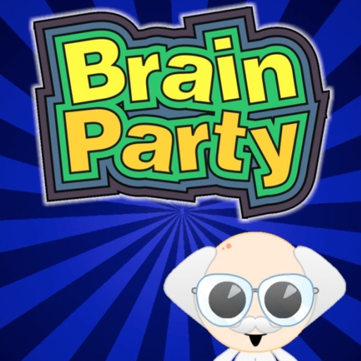 Brain Party icon
