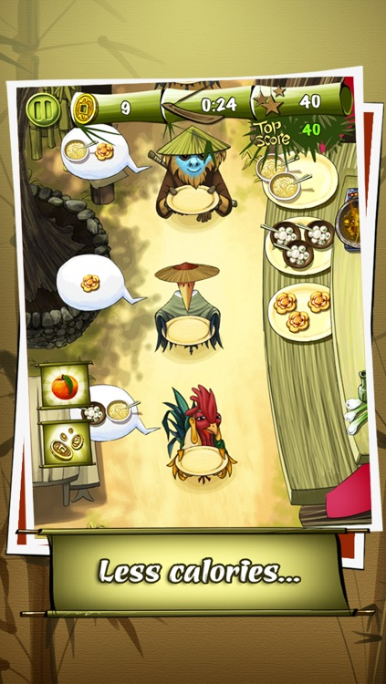 Pick'n'Chew screenshot-1