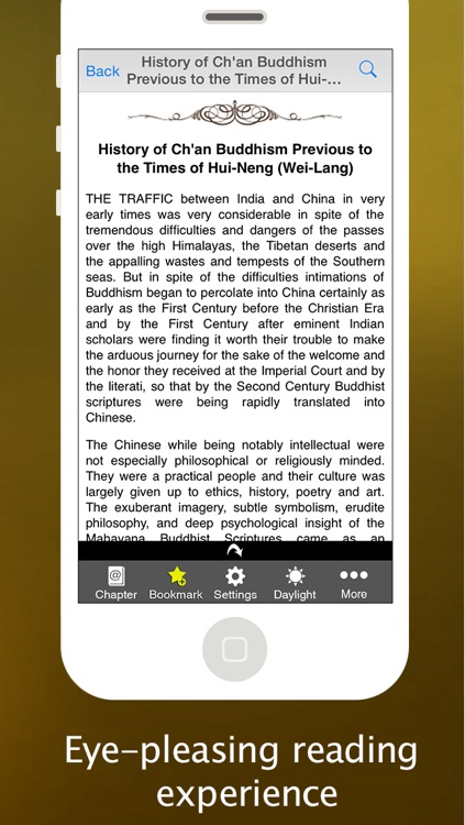 Buddhist Bible screenshot-3