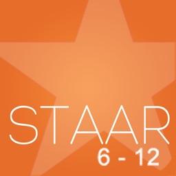 STAAR 6-12 Standards and Strategies App