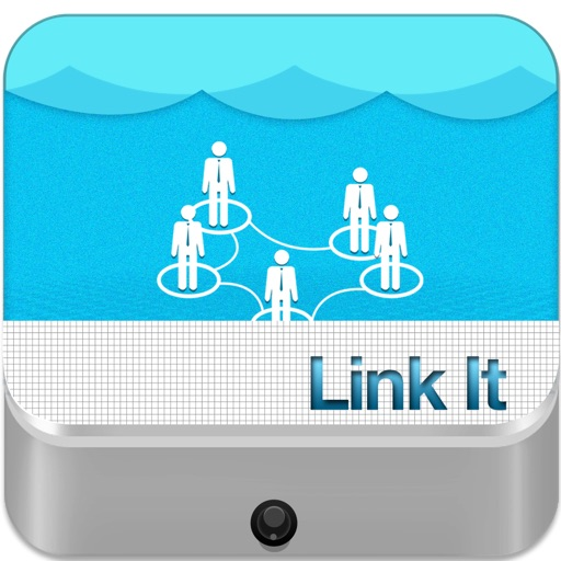 Link It HD icon