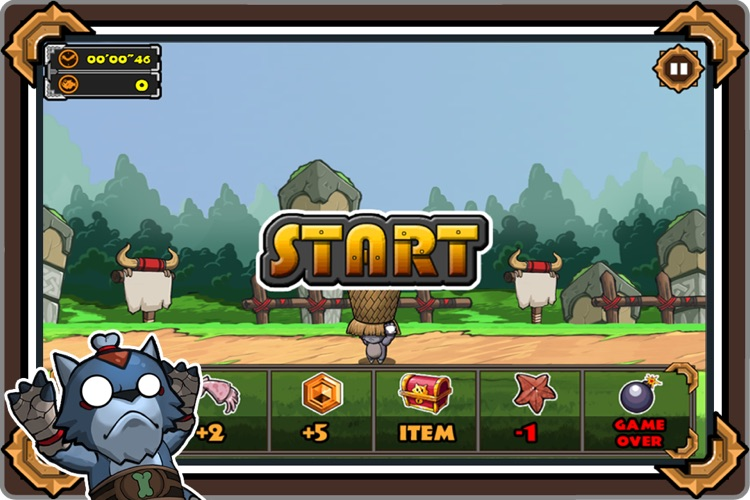 Cat War2 screenshot-1