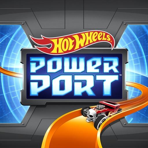 HOT WHEELS POWER PORT™
