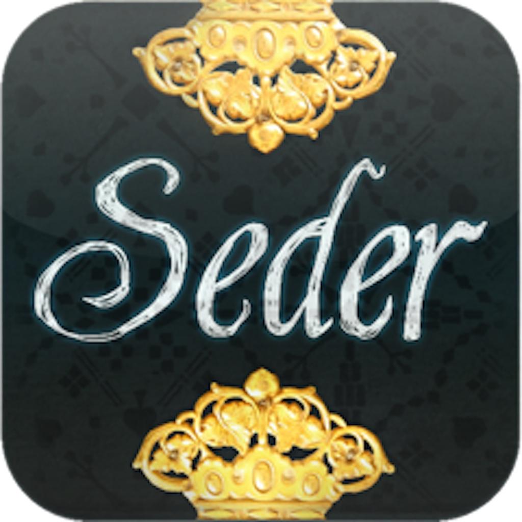 A Cantor's Seder