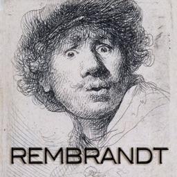 Drawings: Rembrandt van Rijn