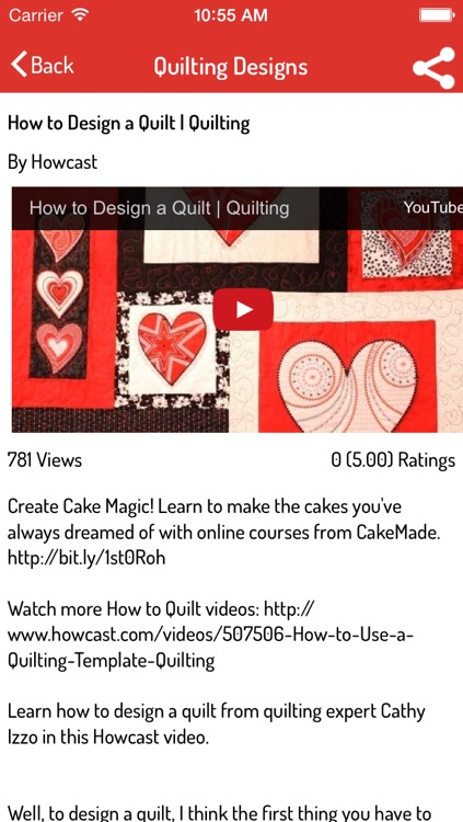 How To Quilt screenshot-3