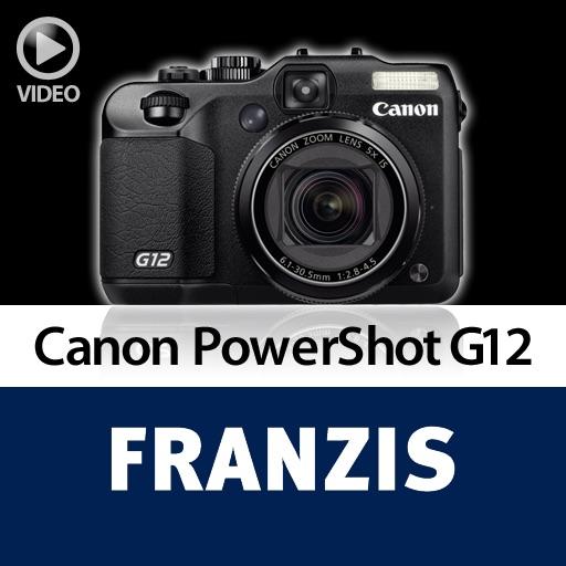 Video-Lernkurs Canon PowerShot G12