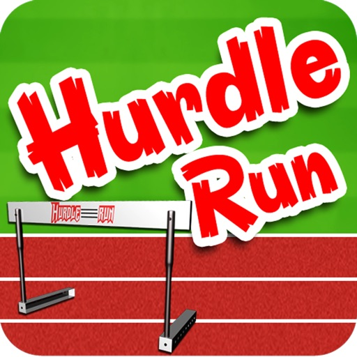 Hurdle Run icon