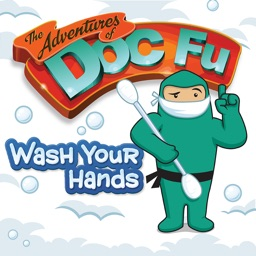 The Adventures of Doc-Fu: Hand Washing