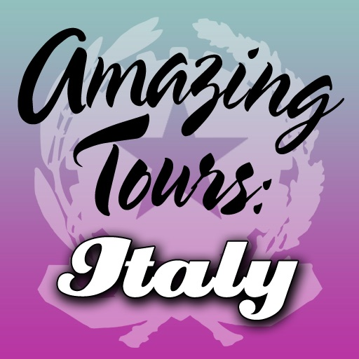 Amazing Tours: Italy icon