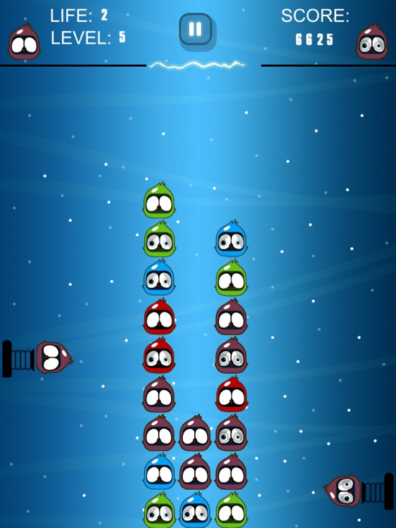 Bird Zooma HD Lite screenshot-4