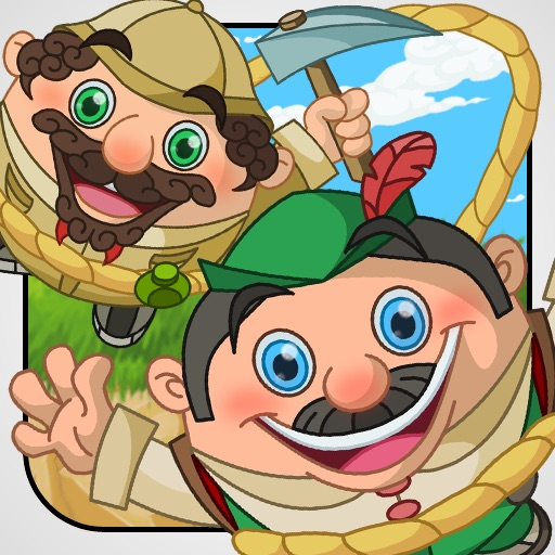Climber Brothers Review