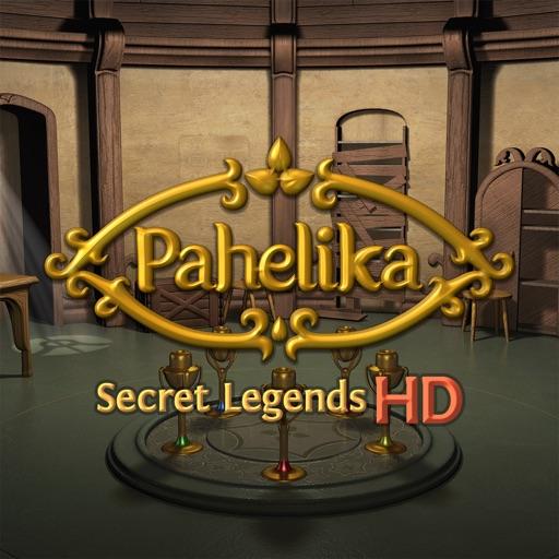 Pahelika: Secret Legends Review