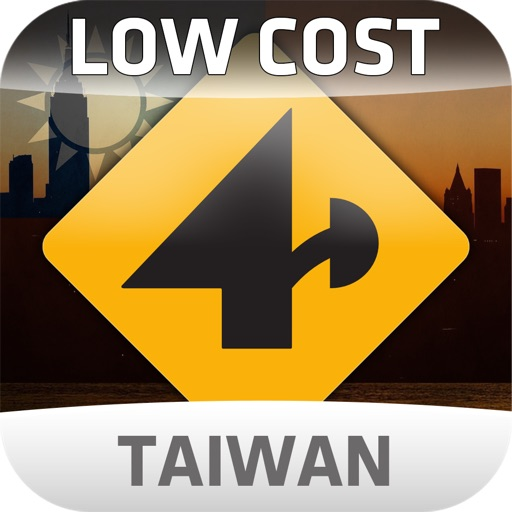 Nav4D Taiwan @ LOW COST icon