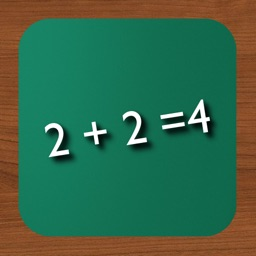 Math Flash Cards +.