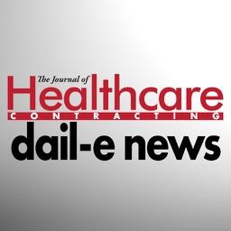 JHC Dail-E News