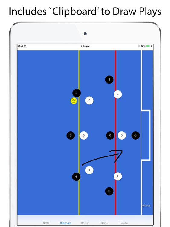 Polo Coach screenshot-4