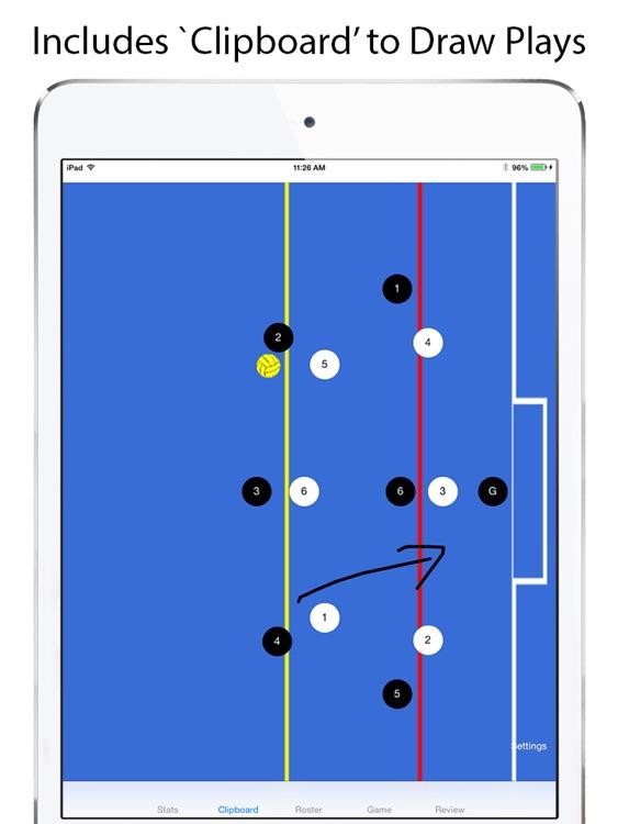 Polo Coach screenshot-4