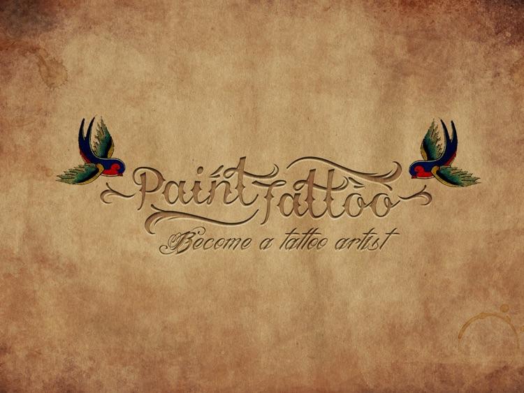 PaintTattoo