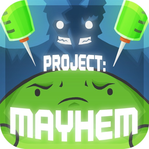 Project: Mayhem Review