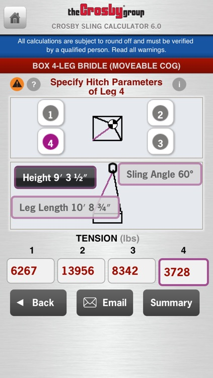 Sling Calculator Free screenshot-3