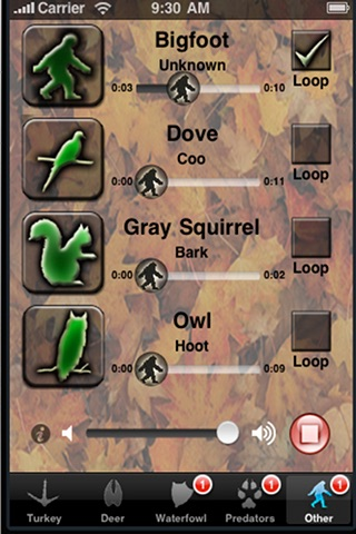 Critter Call screenshot-2